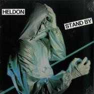 Front View : Heldon - STAND BY (HELDON VII) (LP) - Bureau B / BB3311 / 05182701