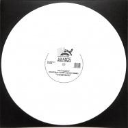 Front View : Loleatta Holloway - HIT IT N QUIT IT (CRATEBUG JAMIE 326 EDIT REMIX) (WHITE VINYL REPRESS) - Salsoul / SALSBMG11W