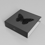 Front View : Various Artists - ReMix Collection 25th Anniversary Limited Edition Box - Renaissance / RENBOX