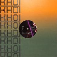 Front View : Portable - THE TRANSIT OF MERCURY - Khoi Khoi / KHOI005