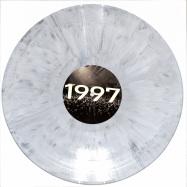Front View : Unknown - PRRUKLTD 1997 (GREY MARBLED VINYL) - Planet Rhythm / PRRUKLTD1997