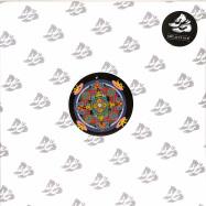 Front View : Yuksek - GORGEOUS - REMIXES - Sweat It Out / SWEATSV011