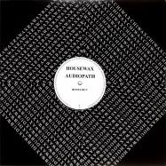 Front View : Audiopath - HONEY BUN - HOUSEWAX / HOUSEWAX031