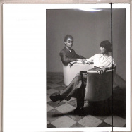 Front View : Il Quadro di Troisi - IL QUADRO DI TROISI (CD) - Raster / r-m190