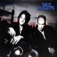 Front View : Die Ärzte - DIE ÄRZTE (LP) - Sony / 19439810061