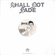 Front View : Jaymie Silk - THE LEGEND OF JACK JOHNSON EP - Shall Not Fade / SNF052