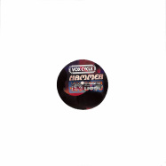 Front View : Hammer - VOX CYCLE EP - Unknown To The Unknown / UTTU108