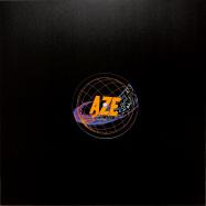 Front View : Chris Carrier - PRECIOUS - Aze / AZE03