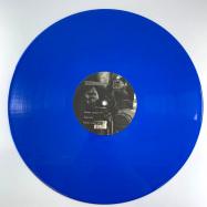 Front View : Markus Suckut - PROMISES (BLUE COLORED) - Odd Even / ODDEVEN026C