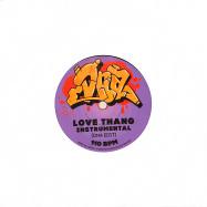 Front View : DJ DSK - DNA EDITS INSTRUMENTALS VOL. 1 (7 INCH) - DNA / DNA-015