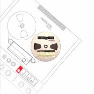 Front View : Sentimental Animals featuring Nicki B - LOVE VIBRATION EP - Razor-N-Tape Reserve / RNTR038