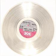 Front View : Unknown - 303 THIRD PATTERN (CLEAR VINYL) - Zodiak Commune Records / ZC-303003
