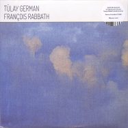 Front View : Tulay German & Francois Rabbath - TULAY GERMAN & FRANCOIS RABBATH (2LP) - Zehra / ZEHRA003