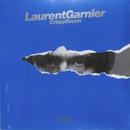 Front View : Laurent Garnier - CRISPY BACON PART 2 - F Communications / F055R / 1370055130