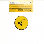 Front View : Robag Wruhme - WUZZELBUD KK (2LP) - Musik Krause / Musik Krause LP 001