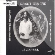 Front View : Jezzreel - GREAT JAH JAH (CD) - Wackies 0790 CD