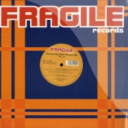 Front View : Fragile Records Collection - VOL. 2 - Fragile / frg122