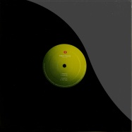 Front View : Paco Osuna - FOUR EP - Plus 8 / PLUS8117