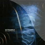 Front View : Extrawelt - IN AUFRUHR (CD) - Cocoon / CORCD028