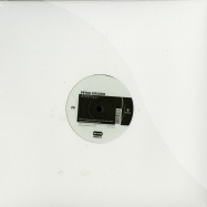 Front View : Peter Kruder - XENOMORPH, VESPERTILIO - Macro Recordings / MACROM26