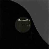 Front View : The Black Chamber - THE BLACK CHAMBER - Uturn / UT13