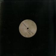 Front View : Biodub - MINUTENSCHLAF EP - Tiefenrausch / TREP001