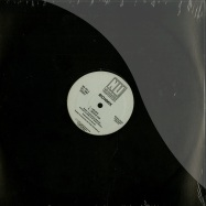 Front View : Richmix - I BELIEVE - Nu Groove / ng096