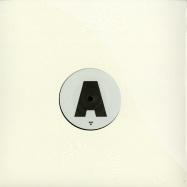 Front View : Carsten Rausch - POLTERFUCHS EP - Acker Dub / Ackerdub016