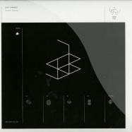 Front View : Easy Changes - DISCRETE INTERVALS EP (GREEN VINYL) - Grow Vinyl / grow001