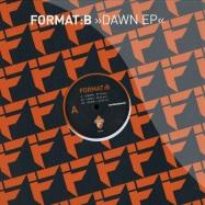 Front View : Format B - DAWN EP - Formatik / FMK010