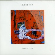 Front View : Nadine Shah - DREARY TOWN / BOBBY HERON (7 INCH) - Apollo / amb1306