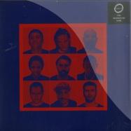 Front View : Various Artists - DESOLAT X-SAMPLER (2x12 INCH LP+MP3) - Desolat / Desolat030