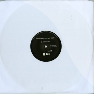 Front View : Mordern Heads - CHAPTER II - Outis Music / Outis006