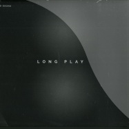Front View : Paco Osuna - LONG PLAY (CD) - Minus / MINUSMAX29