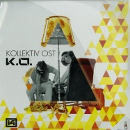 Front View : Kollektiv Ost - K.O. (2X12 LP, 180G) - Turnbeutel / turnbeutellp03