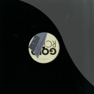 Front View : David Phillips - DOOGIEHOUSER - Gold Records / GOLD012