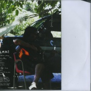 Front View : Sarp Yilmaz - SINCE YOU VE BEEN GONE AWAY (LTD LP) - Apparel Music / APL009