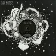 Front View : Amirali - CHROMATIC DREAMS EP - Dark Matters / DM004T