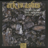Front View : Various Artists - DUBS FROM THE ARKIVES - Ark To Ashes / ARK004