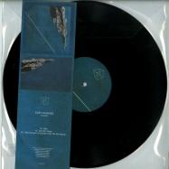 Front View : Easy Changes - PHOENIX EP (CESARE VS DISORDER REMIX) - Minimalistic Art / MA013