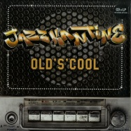 Front View : Jazzkantine - OLD S COOL (LP + CD) - Rap Nation / 125891
