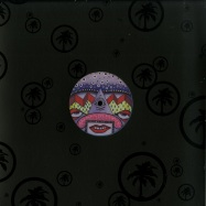 Front View : Nathan Barato - FREAK BEATER - Hot Creations / HOTC088