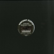 Front View : Vincent Floyd - HEART ATTACK - Chicago Basement Trax / CBTRAX005