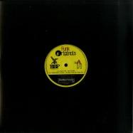 Front View : Various Artists - FUNK ORIGINALS - Breakbeat Paradise / BBP129