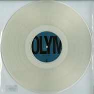 Front View : Leiras - OLYMPIAN 6 (COLOURED VINYL) - Olympian / OLYMPIAN06