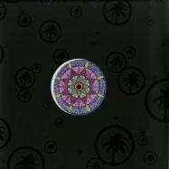 Front View : Mihalis Safras - RAYGUN RAVE EP (MATHIAS KADEN REMIX) - Hot Creations / HOTC098