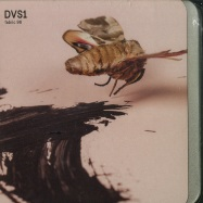 Front View : DVS1 - FABRIC 96 (CD) - FABRIC / FABRIC191