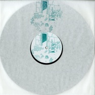 Front View : Shelter on Wax / Anton Lanski / Thomas Wood - YOUNGBLOODS VINYL ONLY) - Idealistmusic / Idealistmusic09