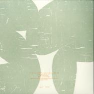 Front View : Lawrence Le Doux - HOST - Vlek Records / VLEK 27