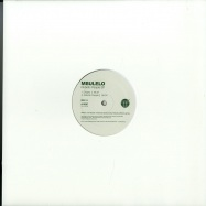 Front View : Mbulelo - THE ROBOTIC PEOPLE EP - Transmat / MS089